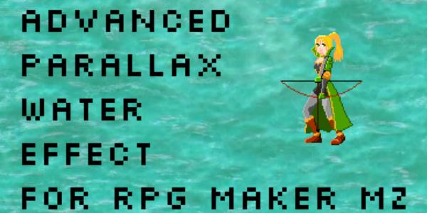 water-parallax